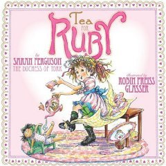 Tea for Ruby by Sarah Ferguson The Duchess ...