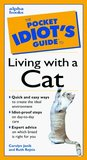 The Pocket Idiot's Guide to Living with a Cat
