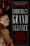 Churchill's Grand Alliance: The Anglo American Special Relationship, 1940 57