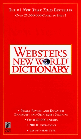 Download Webster's New World Dictionary ePub by Victoria Neufeldt