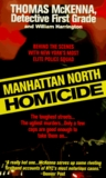 Manhattan North Homicide