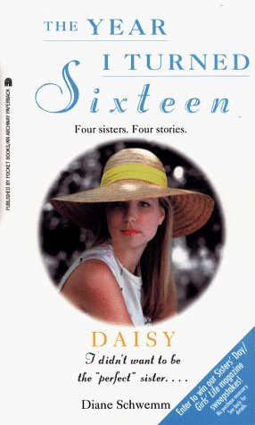 Daisy (The Year I Turned Sixteen, #2)