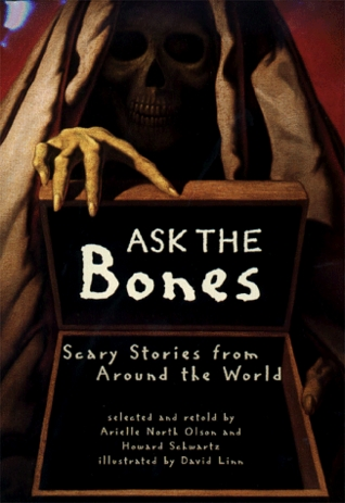 Ask the Bones by Arielle North Olson