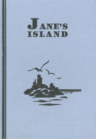 Cover: Jane's Island by Marjorie Allee