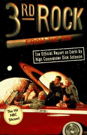 3rd Rock from the Sun by Michael Glouberman