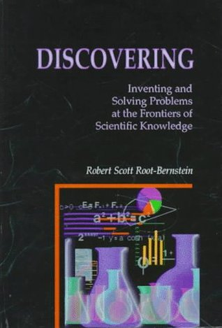 Discovering by Robert Root-Bernstein