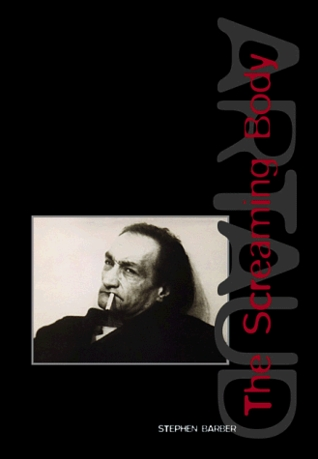 ARTAUD by Stephen Barber