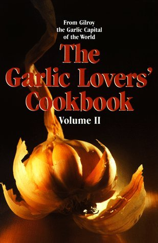 The Garlic Lovers