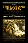 The Blue and the Gray, Vol 2: From the Battle of Gettysburg to Appomattox