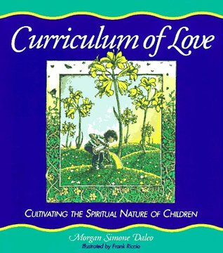 Curriculum Of Love by Morgan Simone Daleo