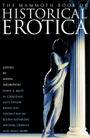 The mammoth book of erotica