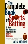 Complete Book of Sports Betting