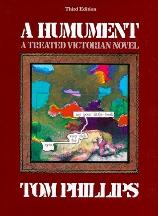 A Humument by Tom Phillips