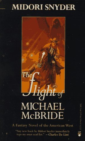 The Flight of Michael McBride