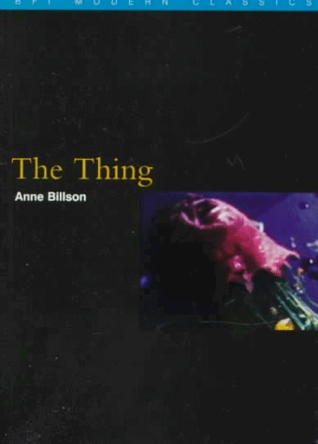 The Thing by Anne Billson