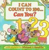 I Can Count to 100... Can You? (Please Read To Me Books)