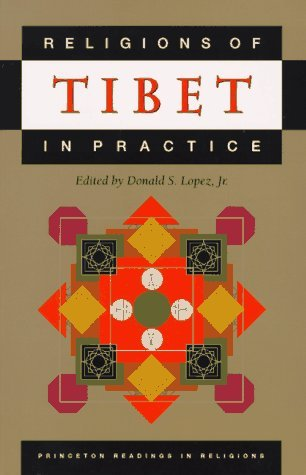 Download online for free Religions of Tibet in Practice CHM