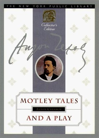 Motley Tales and a Play by New York Public Library