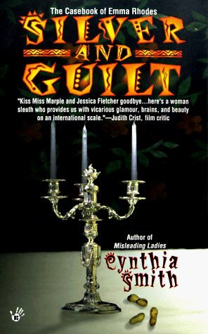 Silver and Guilt by Cynthia Smith