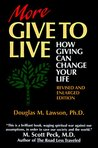 More Give To Live: How Giving Can Change Your Life
