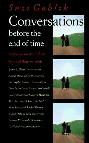 Download free Conversations Before the End of Time CHM