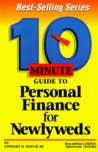 10 Minute Guide To Personal Finance For Newlyweds