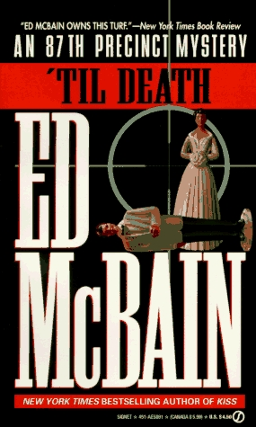 'Til Death by Ed McBain