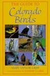 The Guide to Colorado Birds
