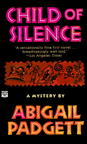 Child of Silence (Bo Bradley, #1)
