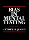 Bias in Mental Testing