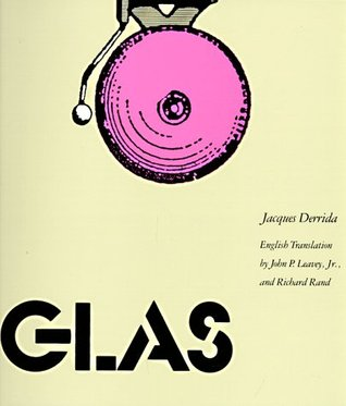 Glas by Jacques Derrida