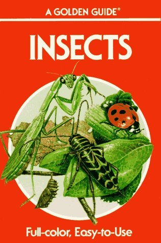 Insects by Herbert S. Zim