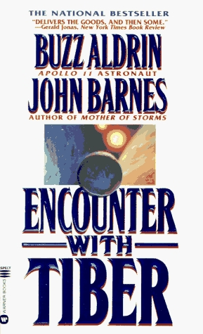 Encounter with Tiber by Buzz Aldrin