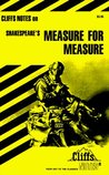 Measure for Measure (Cliffs Notes)