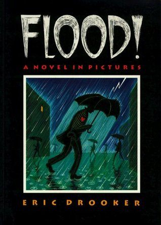 Flood! by Eric Drooker