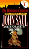 An Eye for an Eye: The Doll (Blackstone Chronicles, #1)