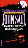 Day of Reckoning by John Saul