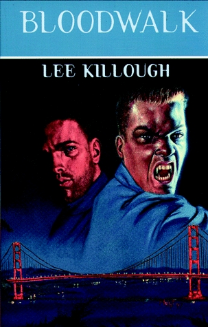 Blood Walk by Lee Killough