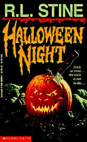 Halloween Night by R.L. Stine