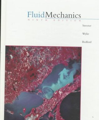 Fluid Mechanics by Victor L. Streeter