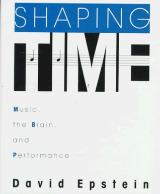Shaping Time by David Epstein