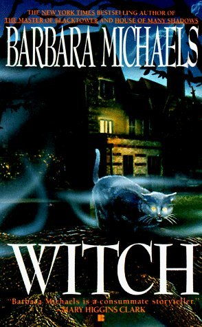 Witch by Barbara Michaels