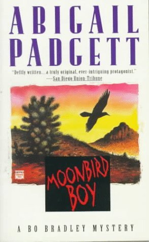 Moonbird Boy by Abigail Padgett