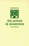 Power of Awareness by Victoria Goddard Neville