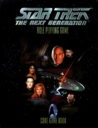 Star Trek: The Next Generation Role Playing Game (Star Trek Next Generation)