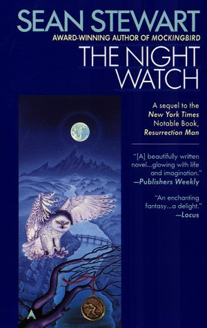 The Night Watch (Resurrection Man, #2)