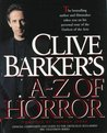 Clive Barker's A - Z of Horror by Stephen Jones