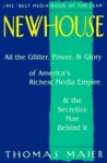 Newhouse: All the Glitter, Power, and Glory of America's Richest Media Empire and the Secretive Man Behind It