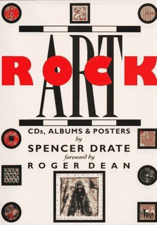 Rock Art by Spencer Drate