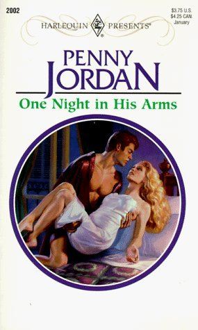 One Night in His Arms by Penny Jordan